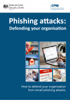 Defend Phishing Attacks